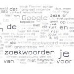 zoekwoorden onderzoek seo google
